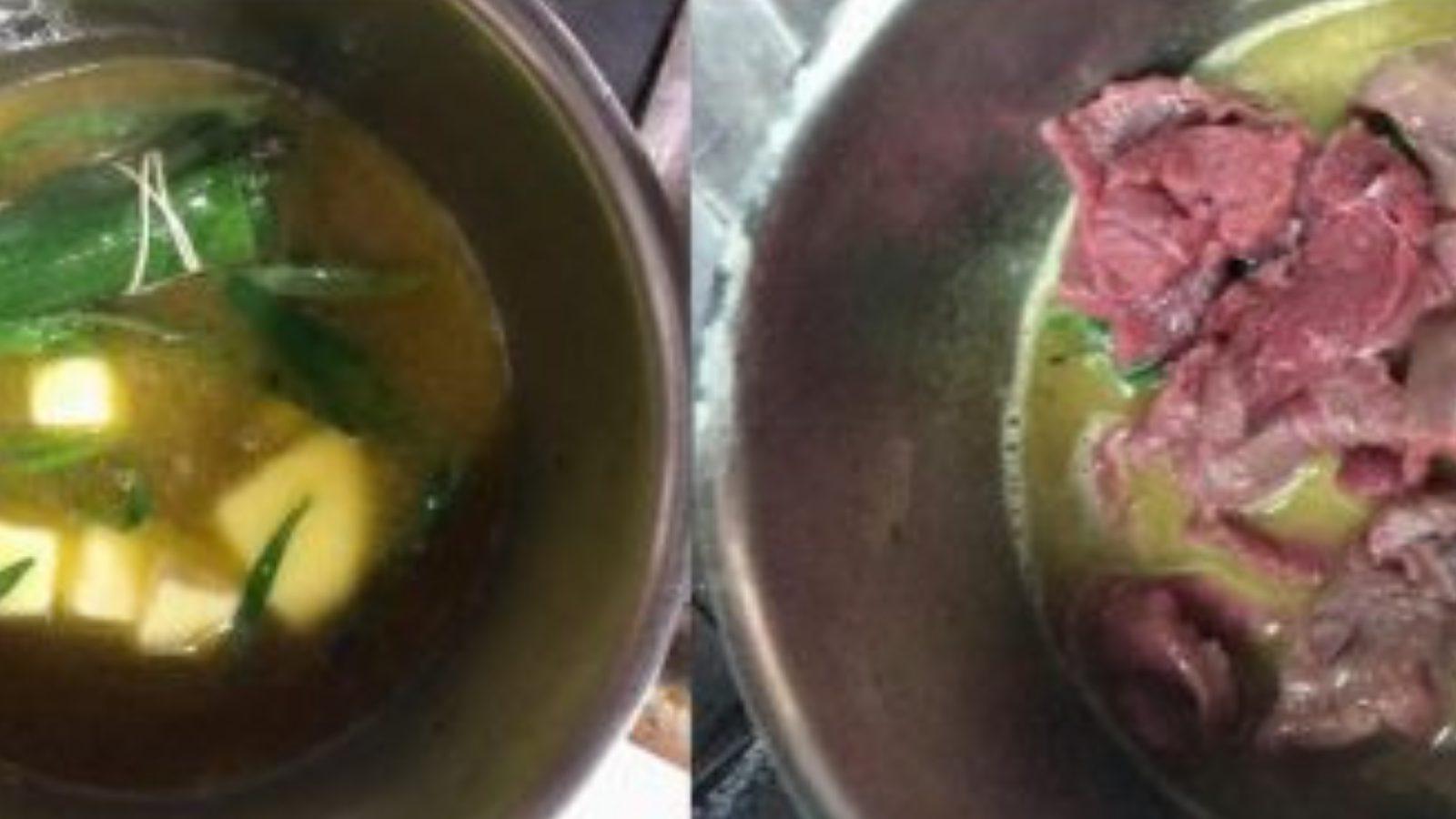 機械学習でレシピ変換 異国の郷土料理風に【AI×食品】(論文解説)