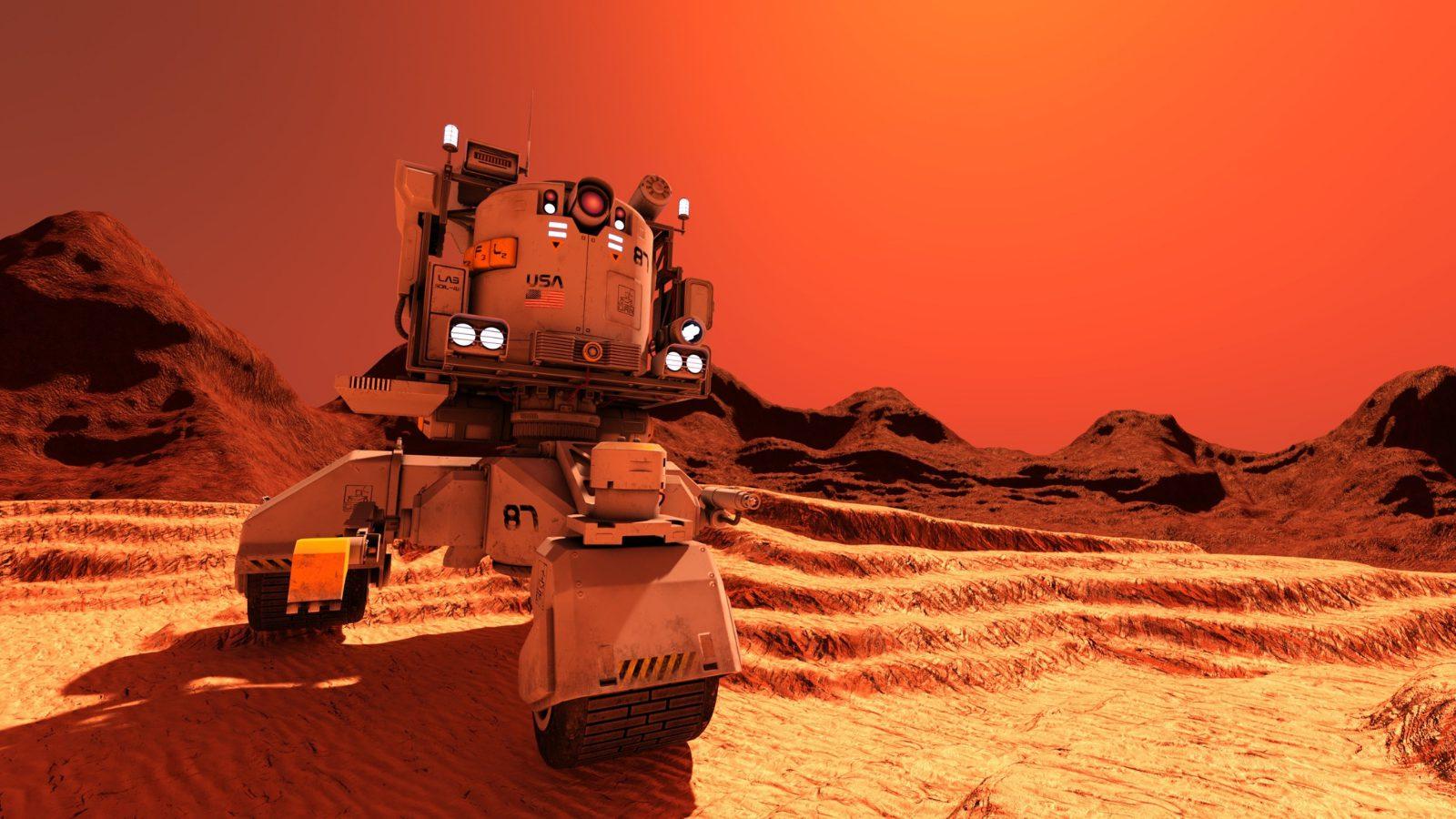 NASA、火星の物体をAIで分類。3年間の成果を発表【AI×社会】(論文解説)
