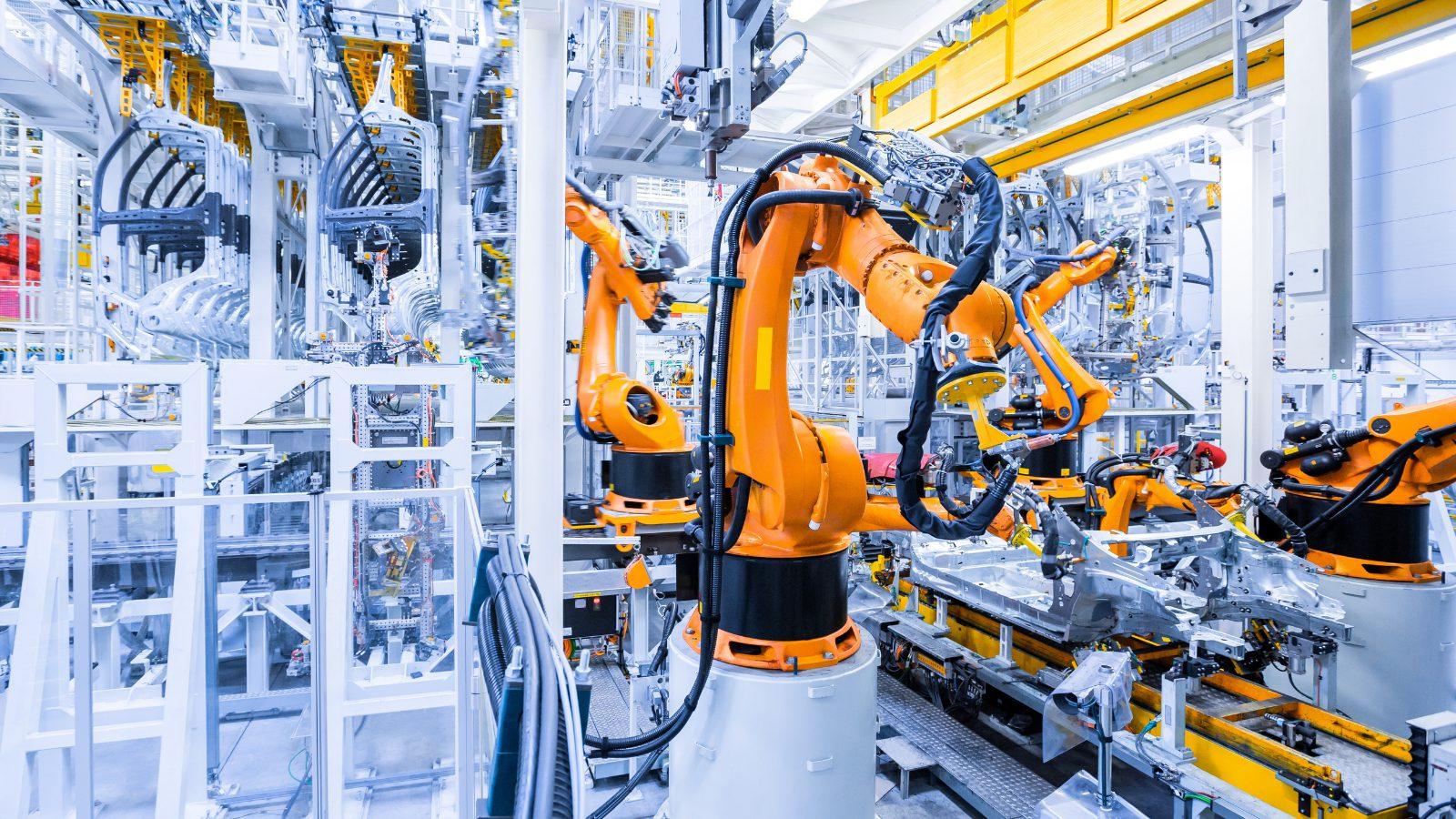 【DeepMind】強化学習を産業ロボットに応用するための秘策(AI×製造)
